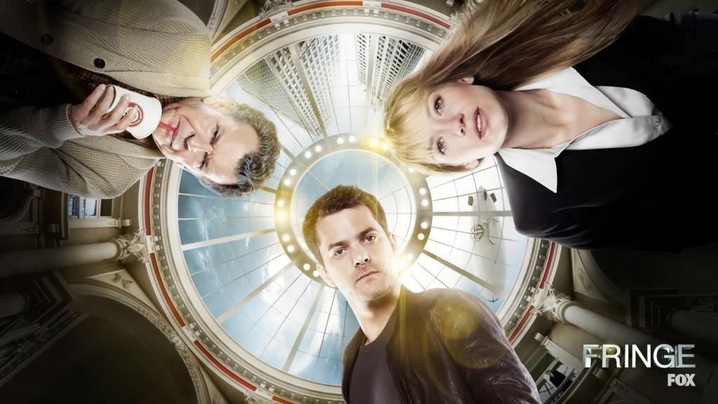 Review] Fringe, 4x05 \'Novation\' » Ariane Lazaga